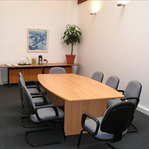 Office space in Shakespeare Business Centre, 245a Coldharbour Lane