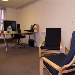Office space in Didcot Enterprise Centre Southmead Industrial Park