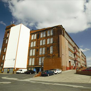 Compare Office Spaces, Woodbine Street East, Rochdale, Lancashire, OL16, Main