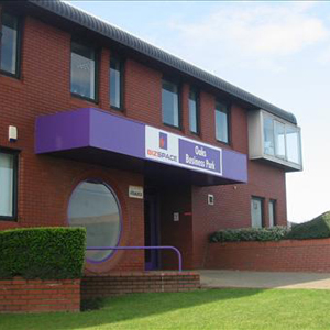 Office space in Oaks Business Park Oaks Lane