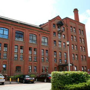 Office space in Empress Business Centre, 380 Chester Road