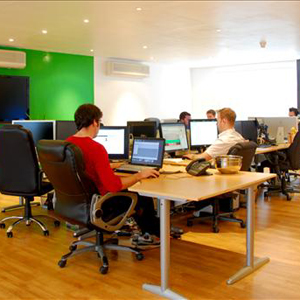 Compare Office Spaces, Chester Road, Old Trafford, M16, 1