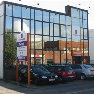 Office space in 4 - 6 Wadsworth Road