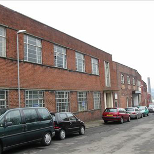 Office space in Riverbank Business Centre Scout Hill Road