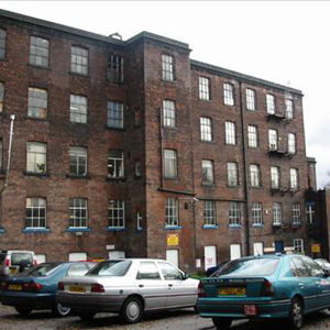 Office space in Spotland Bridge Business Centre Mellor Street