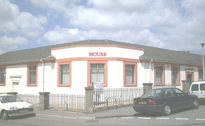 Office space in Kingswood House South Road
