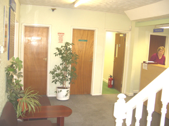 Office space in Monarch House Smyth Road