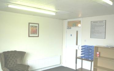 Office space in Regency House Bonville Road