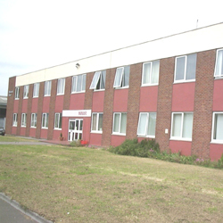 Office space in Richmond House Avonmouth Way