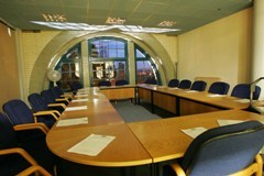 Office space in Blackburn House Brake Lane