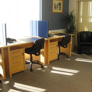 Office space in Blantyre Industrial Estate, 53 - 58 South Avenue