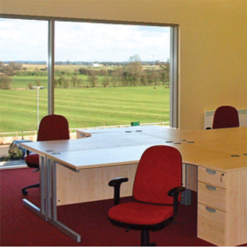 Office space in Bloxham Mill Business Centre Barford Road