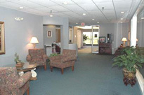 Office space in 4555 Lake Forest Drive, 6th Floor