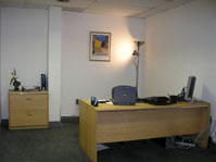 Office space in 80 Orville Drive, Suite 100