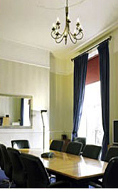 Office space in Pembroke Hall, 38-39 Fitzwilliam Square
