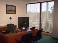 Office space in 2255 Glades Road, Suite 324A