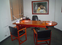 Office space in 18 Carrera, No. 86A-14