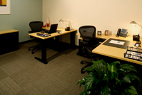 Office space in 950, Suite 1100 Bannock Street