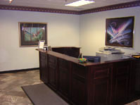 Office space in 200 South Executive Drive, Suite 101