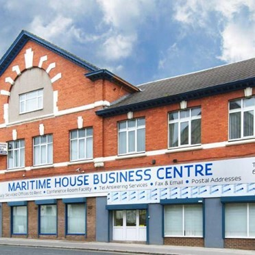 Office space in Maritime House Business Centre, 14-16 Balls Road