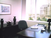 Office space in 601 Brickell Key Drive, Suite 600