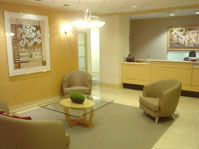 Office space in 3340 Peachtree Road North East, Suite 1800