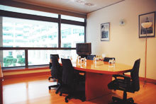 Office space in World Trade Centre Edifico Sur, 2nd floor Planta,
