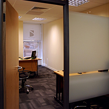 Office space in Regent Court, 70 West Regent Street