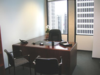 Office space in 50 California Street, Suite 1500