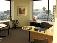 Office space in 201 North Illinois Street, Suite 1600, South Tower