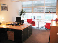 Office space in Checkpoint Charlie, 50 Friedrichstrasse