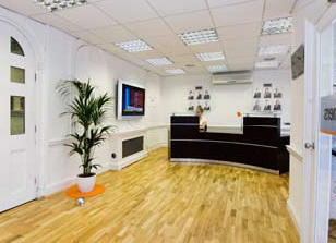 Office space in Censeo House St Peters Street