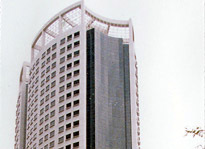 Office space in Centennial Tower, 3 Temasek Avenue, 21st & 34th Floors