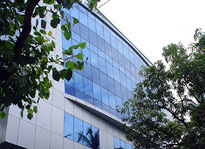 Office space in Raheja Centre Point, 294 CST Road Nr Mumbai University