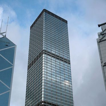 Office space in 19/F, Cheung Kong Center Queen's Road Central
