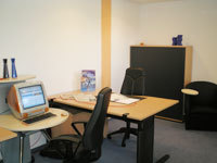 Office space in Chilehaus, 2 Fischertwiete, A
