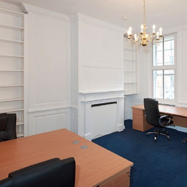 Office space in 28 Church Row