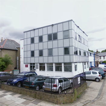 Office space in Crest House, 102-104 Church Road