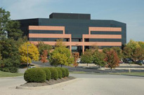 Office space in 3940 Olympic Boulevard, Suite 400