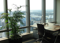 Office space in 2 Park Street, Level 38 & 39, Citigroup