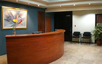 Office space in 3A Avenida 13-78, Zona 10