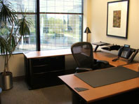 Office space in Two City Place Drive, 2nd Floor