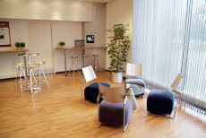 Office space in Claudius Prinsenhof, 34-46 Verlengde Poolseweg