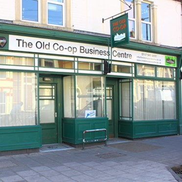 Office space in The Old Co-op Chelsea Road