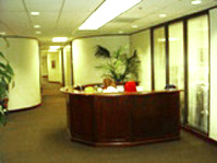 Office space in 9901 I.H. 10 West, Suite 800