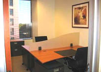Office space in One Congress Plaza, 111 Congress Avenue, 4th Floor