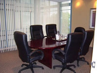 Office space in 5811 Cooney Road, Suite 305, South Tower