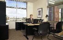 Office space in Cornerstone Corporate Center, 1902 Wright Place, 2nd Floor