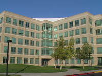 Office space in Corporate Commons, 6200 Stoneridge Mall Road