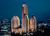 Office space in CRC Tower - All Seasons Place, 87 Wireless Road, All Seasons Place, 36th Flr